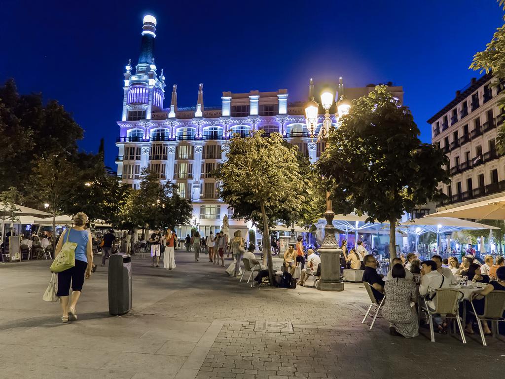 Cómo Pasar El Verano En Madrid Y No Morir En El Intento Lo
